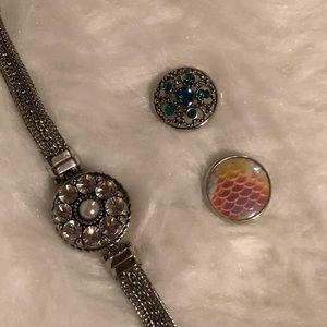 Gingers Snap Bracelet lot